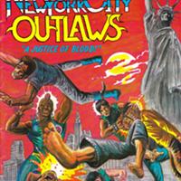 Jason Eisener will battle some New York City Outlaws