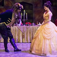 More than a spectacle of Disney razzle-dazzle, Beauty and the Beast has real emotion, too.