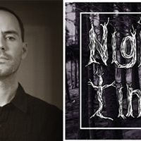 Jordan Bonaparte is the creator and host of the Night Time Podcast, which chronicles stories of the unexplained and true crime, focusing on Atlantic Canada.