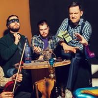 Best Experimental Artist / Band