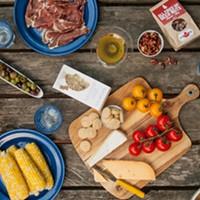 A Pete's picnic