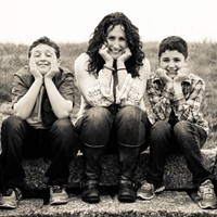 Elana Liberman is a lawyer turned small business owner (Cyclone Group Fitness) in Halifax. Elana's boys, Ethan and Noah, inspire her everyday to become a better person.