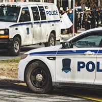 Police overtime spikes in wake of homicides