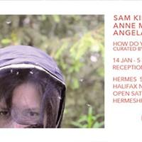 How Do You Know, Angela Glanzmann, Sam Kinsley and Anne Macmillan