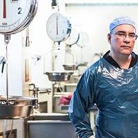 Chief medical examiner Matthew Bowes is Nova Scotia's Quincy.