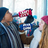 Take a swig of the Beer Guide