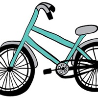 (Bike) Feats of strength