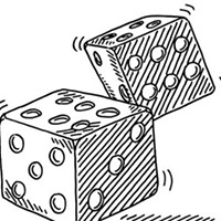 Get on board with Roll The Dice