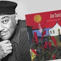Joe Sealy's Africville Stories inspires