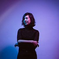 Review: Japanese Breakfast, Soft Sounds from Another Planet