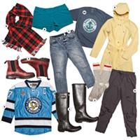 10 essential Halifax fashion accessories