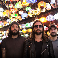Every Time I Die brings big-name metalcore to the Marquee (see 5).