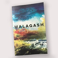 Book review: Joey Comeau, Malagash