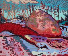 SUSAN TOOKE ARTWORK
