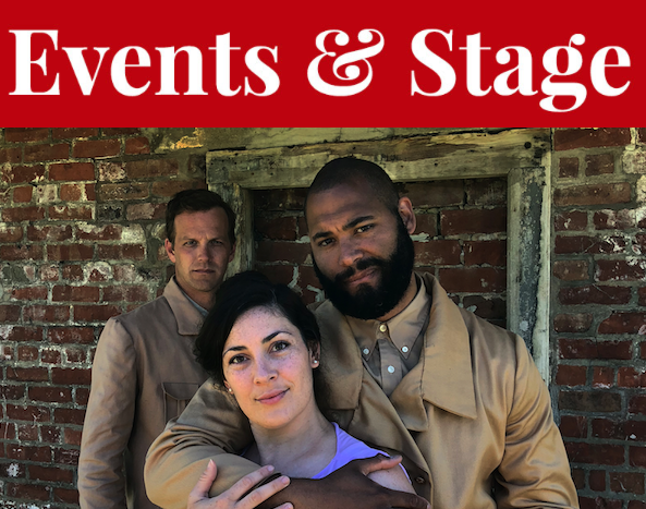 "This weekend is your last chance to see Shakespeare By The Sea's Othello, which The Coast's theatre critic Lara Lewis noted ""the individual performances are outstanding."" - SUBMITTED PHOTO"