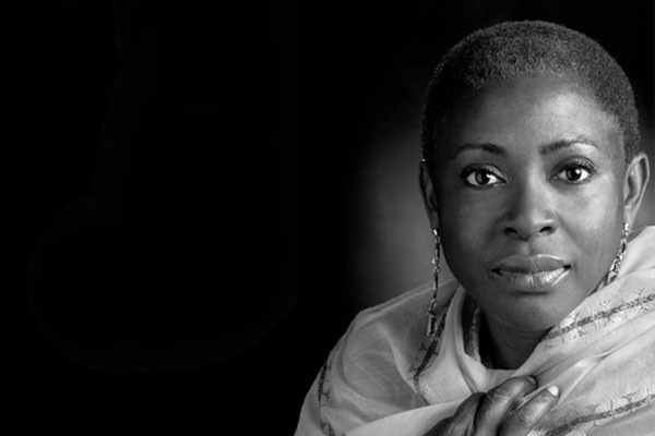 Afua Cooper is Halifax's poet laureate. She is also a professor of Black history at Dalhousie University, and a co-creator of blackhalifax.com. - SUBMITTED