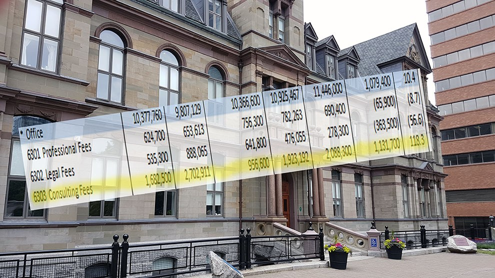 Halifax doubles down on consultants | City | Halifax, Nova ...