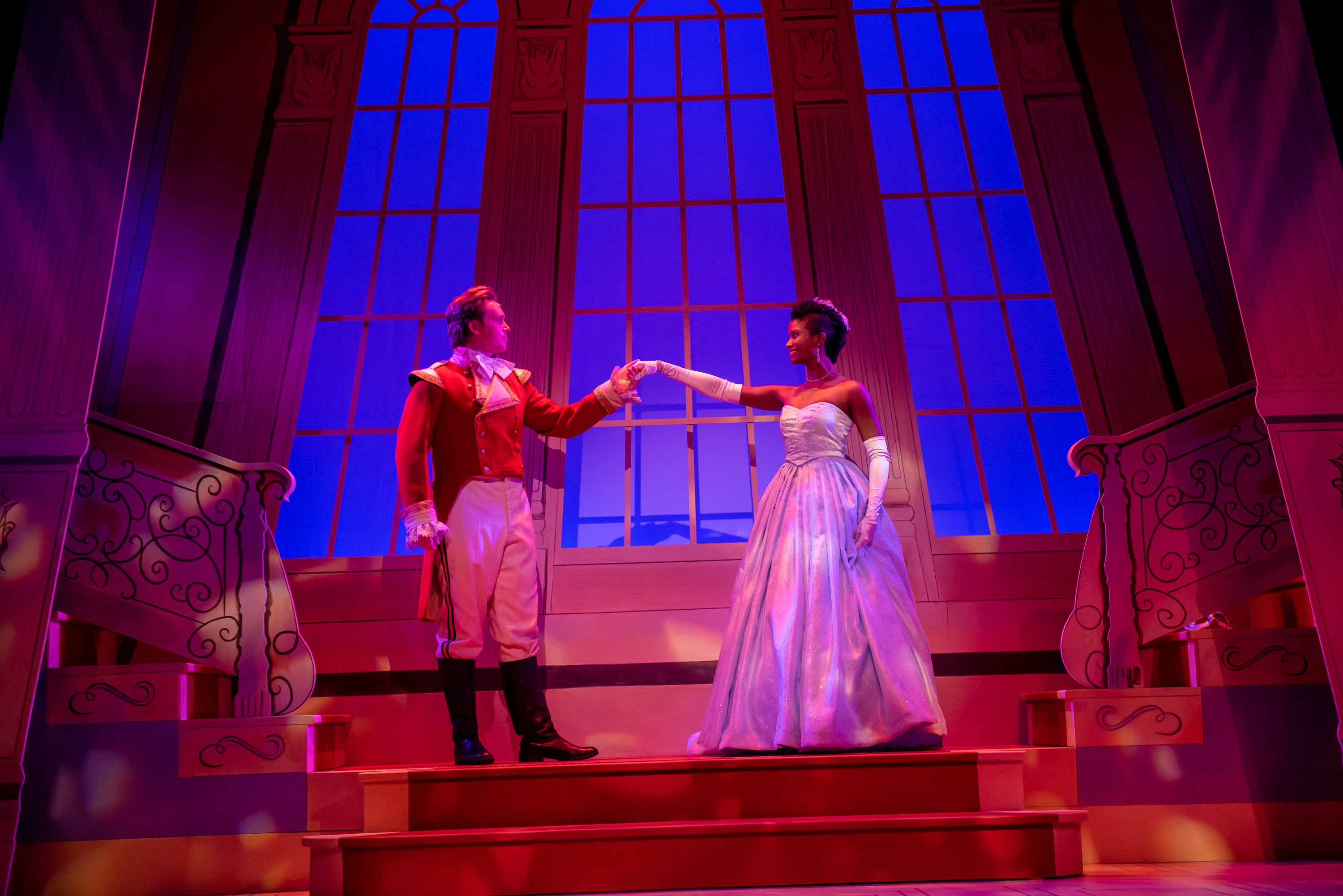 Theatre review: Cinderella: A Holiday Pantomime at Neptune | Theatre