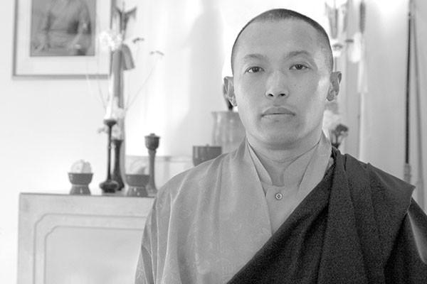 Sakyong Mipham Rinpoche - RYAN WHYNOTT