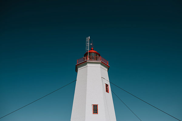 Miscou Lighthouse - SUBMITTED