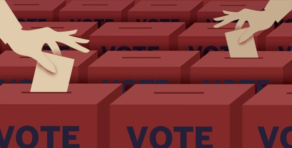 """""""The Canada Elections Act allows electors to take part in strategic voting,"""" says Elections Canada."""