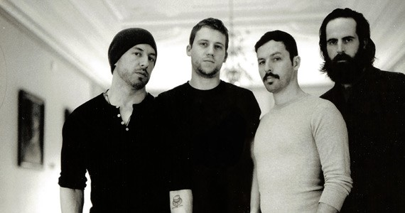 "The Dillinger Escape Plan's Greg Puciato says you shouldn't trust the band's YouTube persona: ""Those are all fake live videos we disseminate ourselves to throw people off from the reality that it's kinda like a boy's choir."""