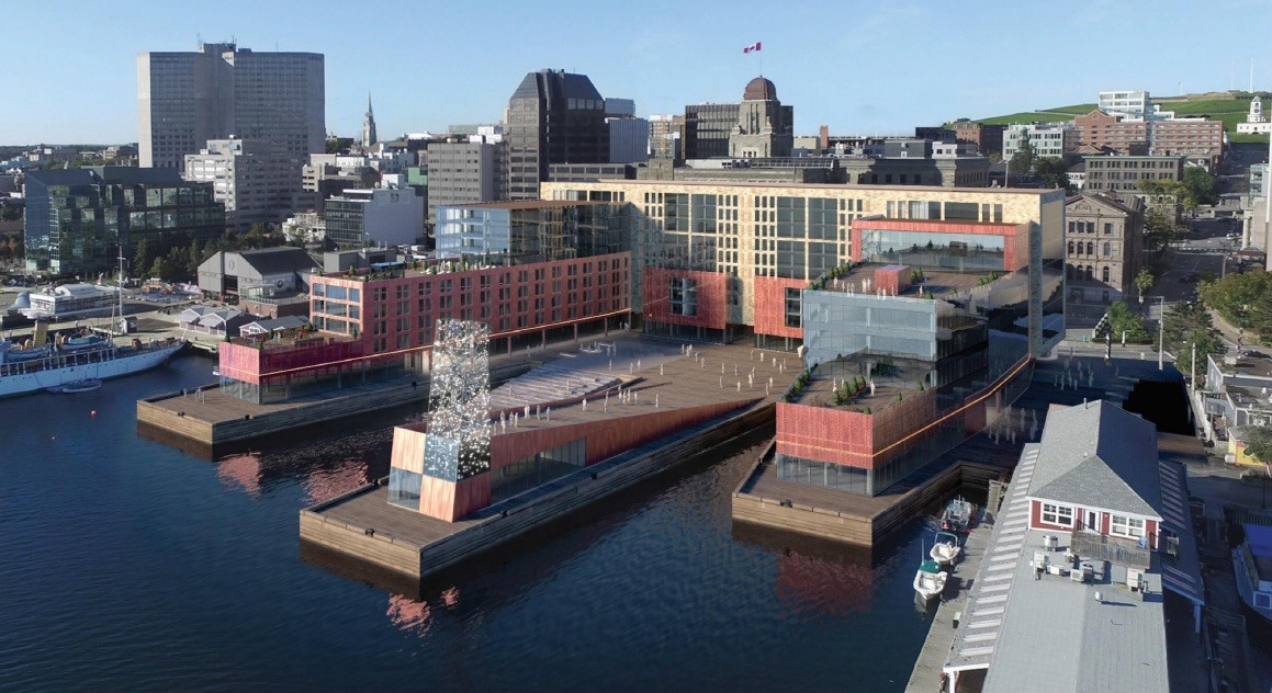 queen s marque earns high praise from design review committee