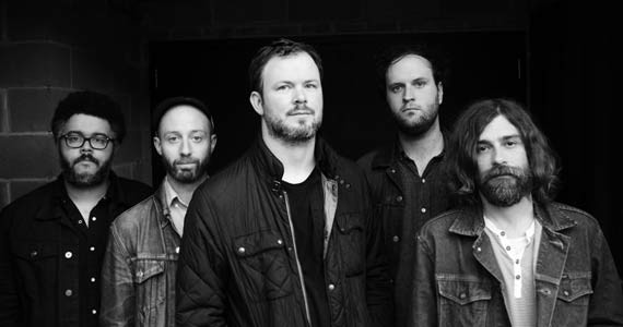 See Wintersleep at Gridlock July 8 - SHERVIN LAINEZ