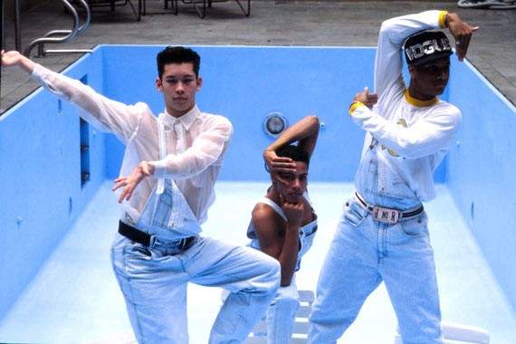 Where did Madonna's Blonde Ambition dancers end up? Strike a Pose reveals all.