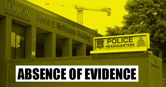 Who watches the watchmen? HRM's Board of Police Commissioners...presumably. - THE COAST