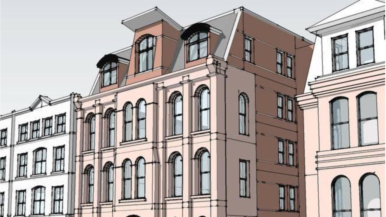 27 developments that are changing halifax 39 s cityscape for House build