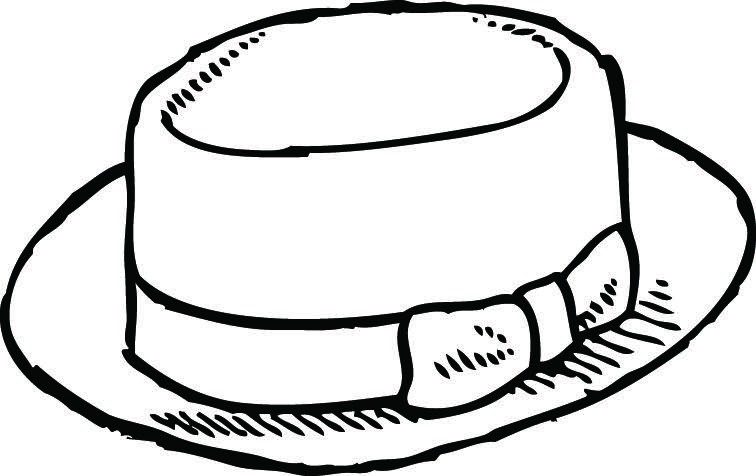 Line Drawing Hat : Hats off a jazz fest fashion guide the scene