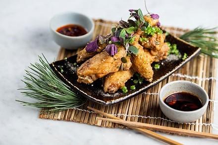 Kitsune Food Co. - MEGHAN TANSEY WHITTON