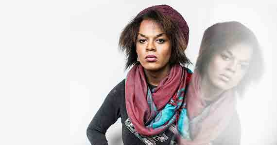Jade Byard Peek's We are the Griots breaks new ground. - RILEY SMITH