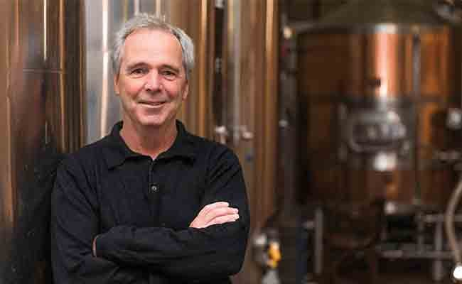 In 1997, John Allen launched Propeller Brewing Co. as an escape. - PATRICK FULGENCIO