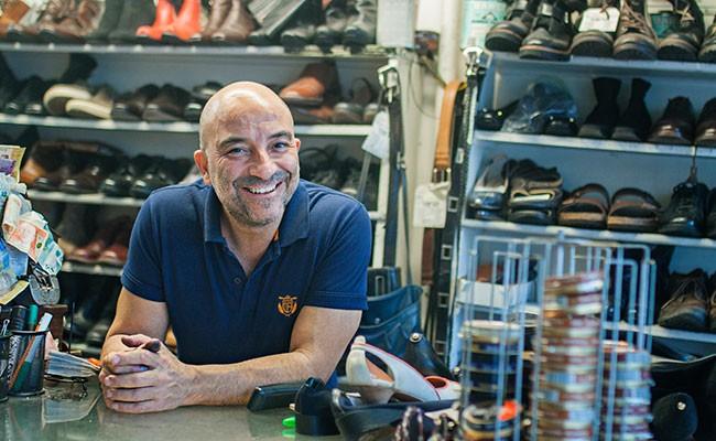 Lenny S Shoe Repair