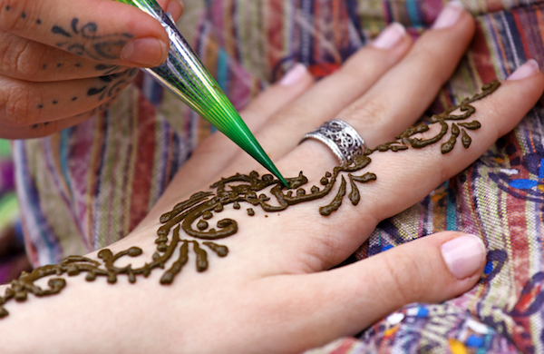 Get ready for good food and lots of fun (including henna!) at India Fest (see 9).