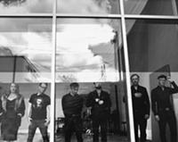 Stars announce Halifax concert