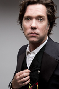 Rufus Wainwright plays the Rebecca Cohn Auditorium September 20