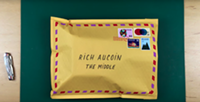 Rich Aucoin and Classified nominated for Prism Prize (2)