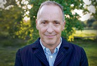 David Sedaris is coming back to Halifax in August