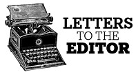 Letters to the editor, July 11, 2019 (2)