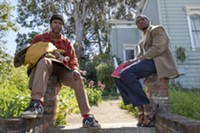 <i>The Last Black Man in San Francisco</i>  joins the ranks of flicks like 2018's <i>Sorry to Bother You</i> in a new micro-wave of movies about Blackness in today's California.