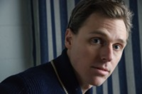 Joel Plaskett is opening a cafe/record store/barbershop