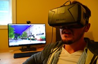 Virtual reality may offer the solution to inaccurate development renderings