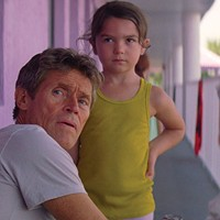 <i>The Florida Project</i>'s sunny outlook