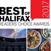 Your Best of Halifax 2017 Readers' Choice Awards winners