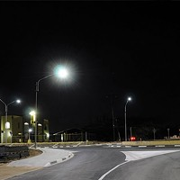 LED streetlight project delayed, millions of dollars over budget