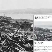 What if the Halifax Explosion happened today?