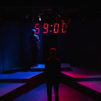 Review: <i>Peter Fechter: 59 Minutes</i>